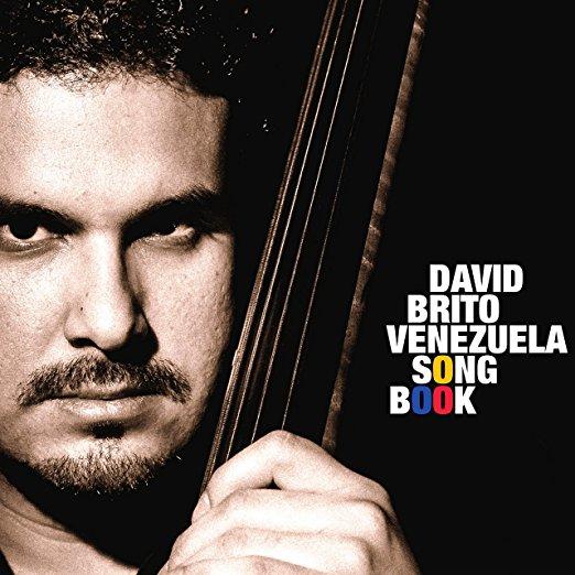 2016-David Brito-Venezuela Songbook