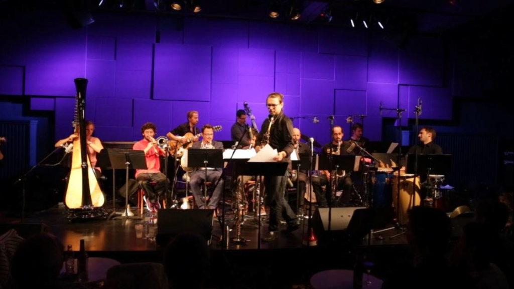 Elfton Ensemble