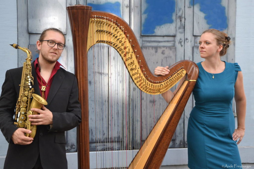 Harpkissax