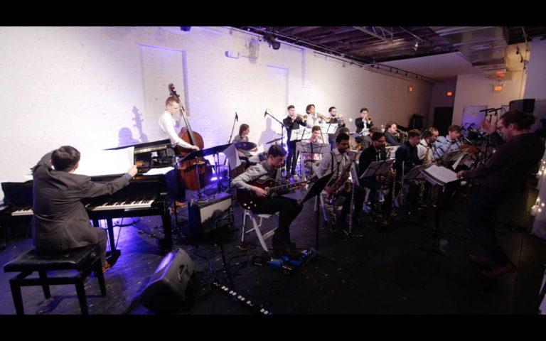 Niko Seibold Big Band